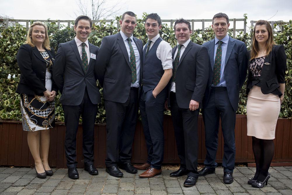 2015-Nuffield-Ireland-Scholars