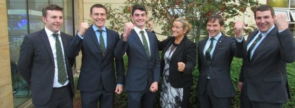 2015 Nuffield Scholar Reports published